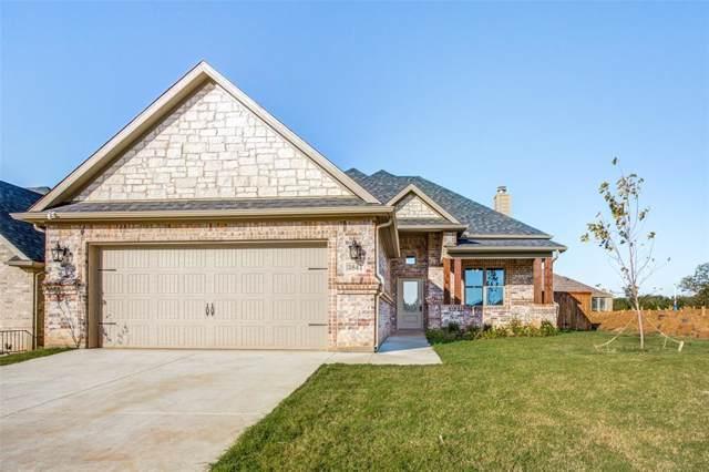 3841 Iron Ore Drive, Denison, TX 75020 (MLS #14115559) :: Trinity Premier Properties