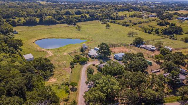 1429 County Road 426, Cleburne, TX 76031 (MLS #14144948) :: Frankie Arthur Real Estate