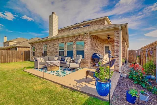 248 Oxford Drive, Fate, TX 75189 (MLS #14149950) :: RE/MAX Landmark