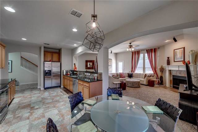 615 Tuskegee Drive, Wylie, TX 75098 (MLS #14150787) :: The Mitchell Group