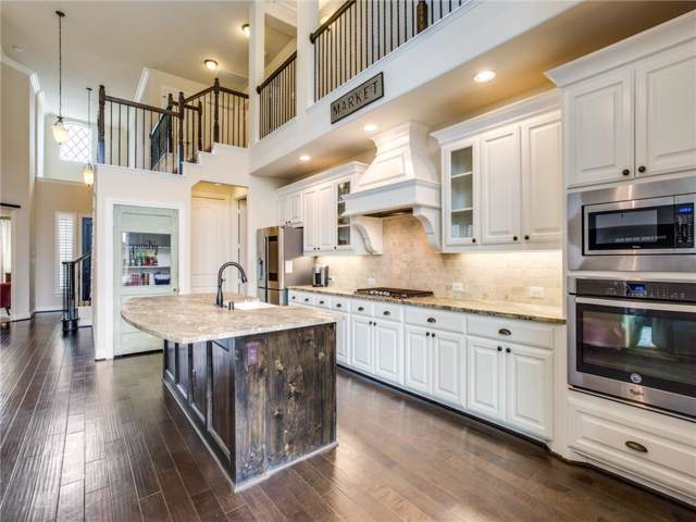1209 W Shawnee Drive, Savannah, TX 76227 (MLS #14151122) :: Real Estate By Design