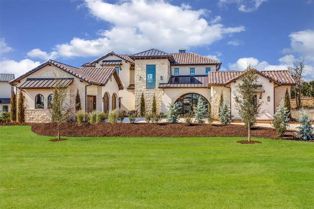 1826 Seville Cove, Westlake, TX 76262 (MLS #14152882) :: The Chad Smith Team