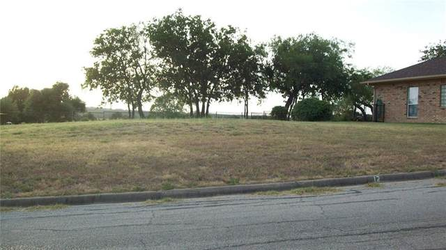 Lot 12R Shadowview Court, Mineral Wells, TX 76067 (MLS #14159122) :: ACR- ANN CARR REALTORS®