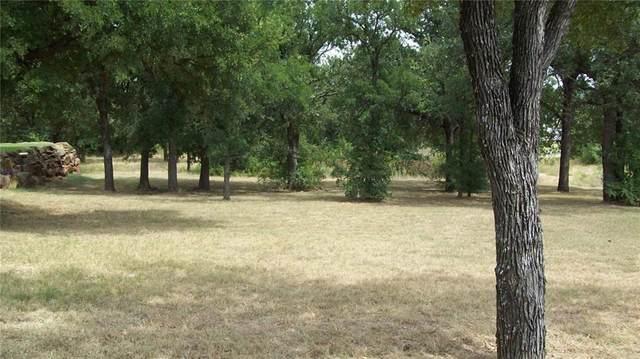 Lot 13 Bellaire Circle, Mineral Wells, TX 76067 (MLS #14159470) :: The Paula Jones Team | RE/MAX of Abilene
