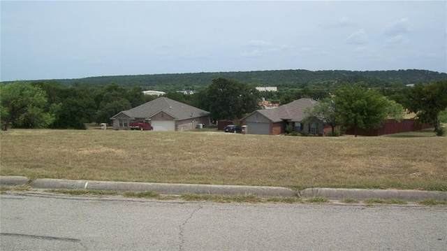 Lot 1R Holiday Hills Drive, Mineral Wells, TX 76067 (MLS #14159588) :: The Chad Smith Team