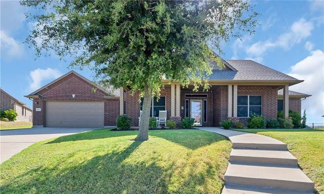 10924 Owl Creek Drive, Fort Worth, TX 76179 (MLS #14164930) :: The Real Estate Station