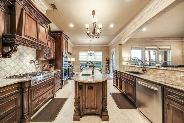 2519 Pebble Drive, Granbury, TX 76048 (MLS #14165761) :: Potts Realty Group