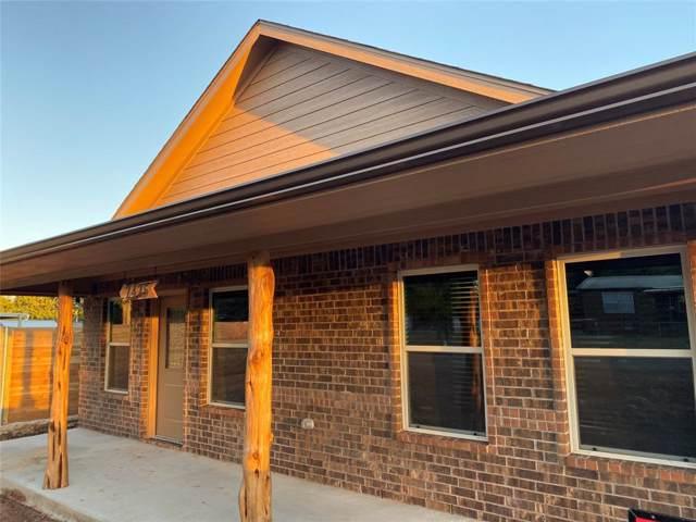 2425 Creek Drive, Granbury, TX 76048 (MLS #14170319) :: Potts Realty Group