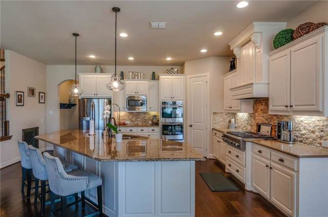 1524 6th Street, Argyle, TX 76226 (MLS #14170627) :: Lynn Wilson with Keller Williams DFW/Southlake