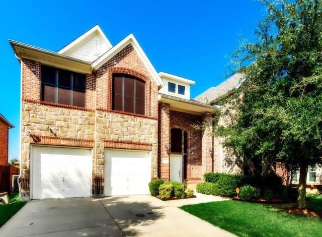 1204 Longhorn Drive, Aubrey, TX 76227 (MLS #14172076) :: RE/MAX Landmark