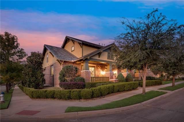2301 Cardinal Boulevard, Carrollton, TX 75010 (MLS #14172109) :: The Kimberly Davis Group