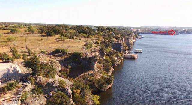 1019 Pecan Ridge, Possum Kingdom Lake, TX 76449 (MLS #14175713) :: Keller Williams Realty