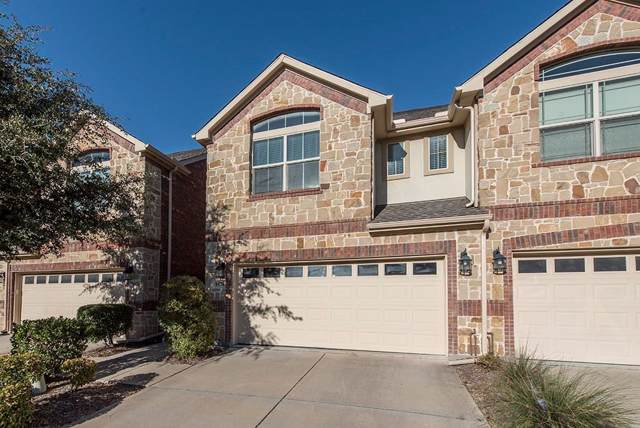 1824 Villa Drive, Allen, TX 75013 (MLS #14177807) :: The Rhodes Team