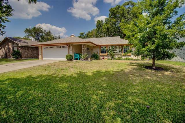1413 Lorraine Drive, Plano, TX 75074 (MLS #14178908) :: Vibrant Real Estate
