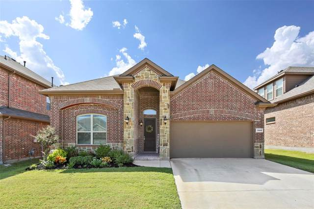 3808 Gennaker Drive, Denton, TX 76210 (MLS #14194274) :: RE/MAX Town & Country