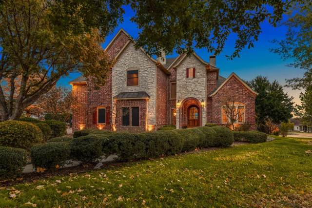 6505 Shoreline Drive, Little Elm, TX 75068 (MLS #14196958) :: Keller Williams Realty
