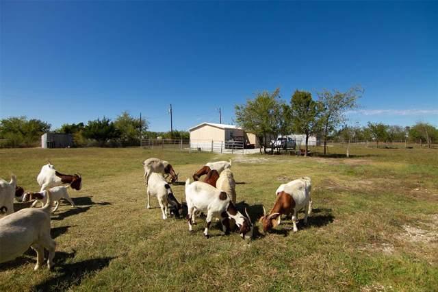 8808 Gregory Road, Sanger, TX 76266 (MLS #14204321) :: Baldree Home Team
