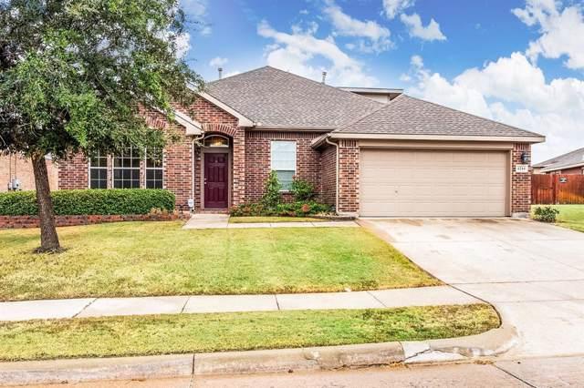 4244 Broken Bend Boulevard, Fort Worth, TX 76244 (MLS #14211223) :: Potts Realty Group