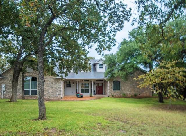 1502 Teller Bell Lane, Granbury, TX 76049 (MLS #14211236) :: RE/MAX Town & Country