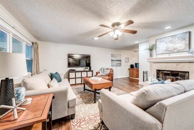 5752 Volder Drive, Fort Worth, TX 76114 (MLS #14221883) :: RE/MAX Town & Country