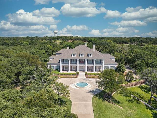 4500 Tour 18 Drive, Flower Mound, TX 75022 (MLS #14230351) :: Trinity Premier Properties