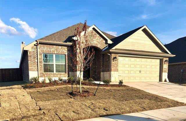 7604 Northumberland Drive, Fort Worth, TX 76179 (MLS #14236998) :: The Kimberly Davis Group