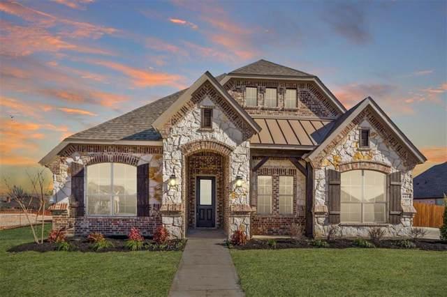 5414 Ranger Drive, Midlothian, TX 76065 (MLS #14238789) :: Caine Premier Properties