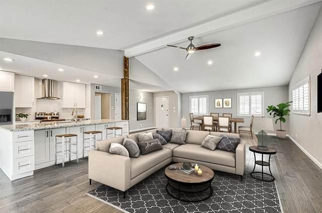 3307 Dartmoor Drive, Dallas, TX 75229 (MLS #14250339) :: Trinity Premier Properties