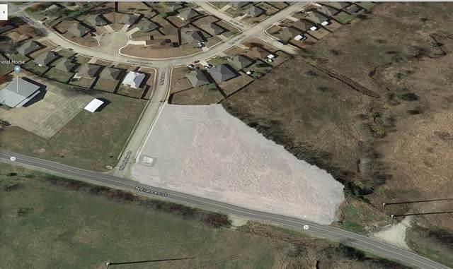 0000 Hwy 34, Terrell, TX 75160 (MLS #14251755) :: Bray Real Estate Group