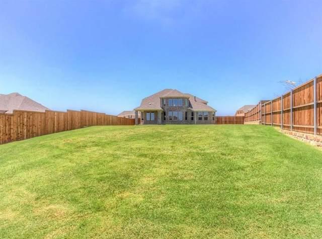 1030 Wimberly Lane, Northlake, TX 76226 (MLS #14258294) :: HergGroup Dallas-Fort Worth