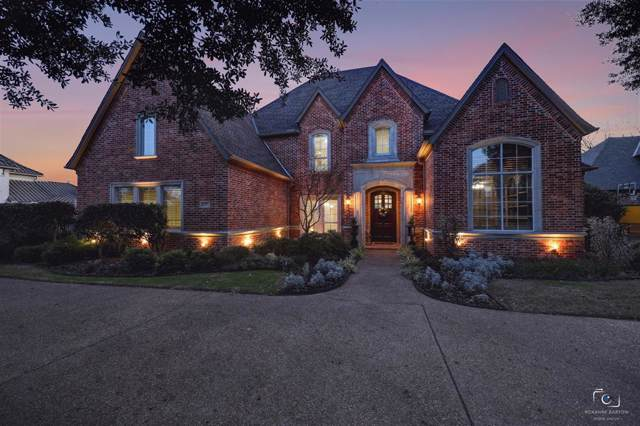 413 Borders Court, Southlake, TX 76092 (MLS #14265331) :: Real Estate By Design