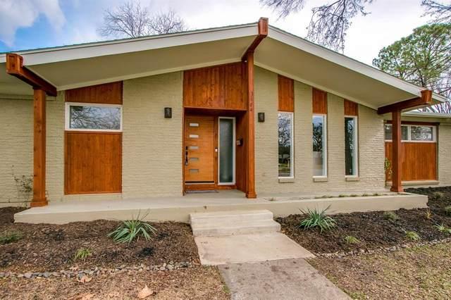 3664 Midpines Drive, Dallas, TX 75229 (MLS #14268136) :: Team Tiller