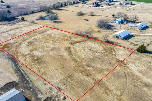 Lot 3 Jc Maples, Gunter, TX 75058 (MLS #14276121) :: The Rhodes Team