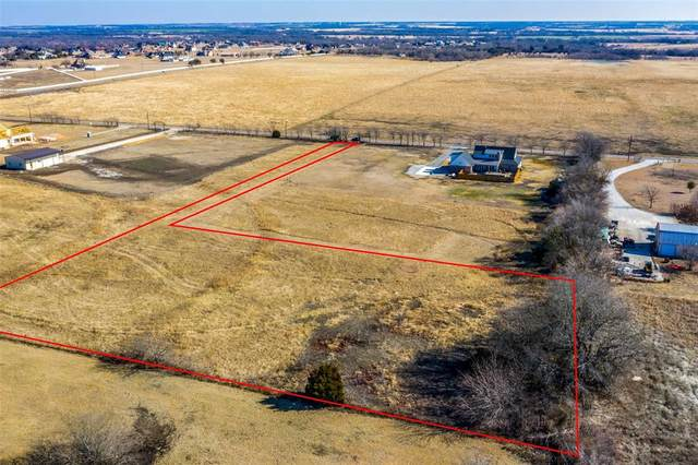 Lot 2 Jc Maples, Gunter, TX 75058 (MLS #14278258) :: The Mitchell Group