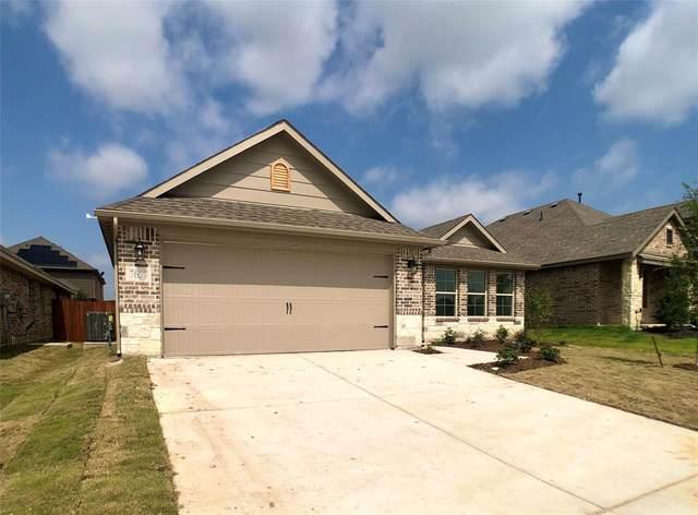 7637 Northumberland Drive, Fort Worth, TX 76179 (MLS #14345368) :: Team Tiller