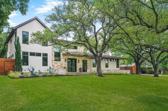 7144 Elmridge Drive, Dallas, TX 75240 (MLS #14348521) :: Hargrove Realty Group