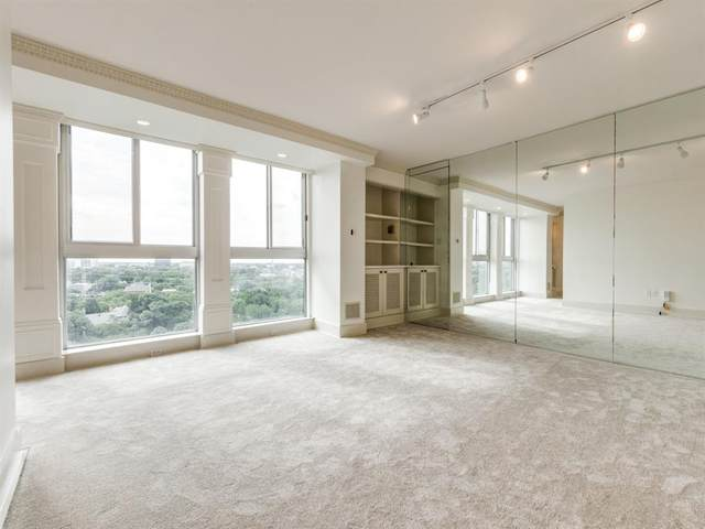 3883 Turtle Creek Boulevard #1405, Dallas, TX 75219 (MLS #14352796) :: The Mitchell Group