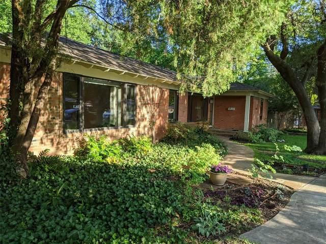 440 Grace Drive, Richardson, TX 75081 (MLS #14358198) :: The Chad Smith Team