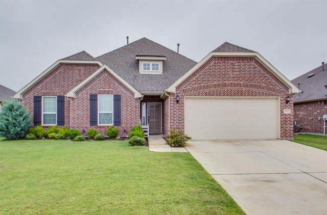 8016 Horseman Road, Fort Worth, TX 76131 (MLS #14383477) :: The Tierny Jordan Network