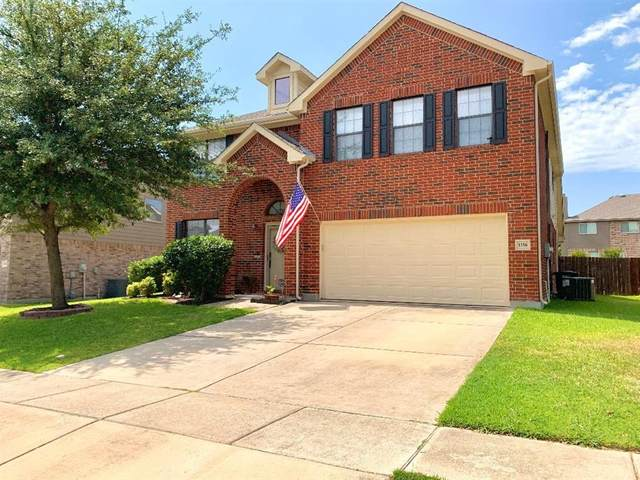 1156 Terrace View Drive, Fort Worth, TX 76108 (MLS #14387670) :: Team Tiller