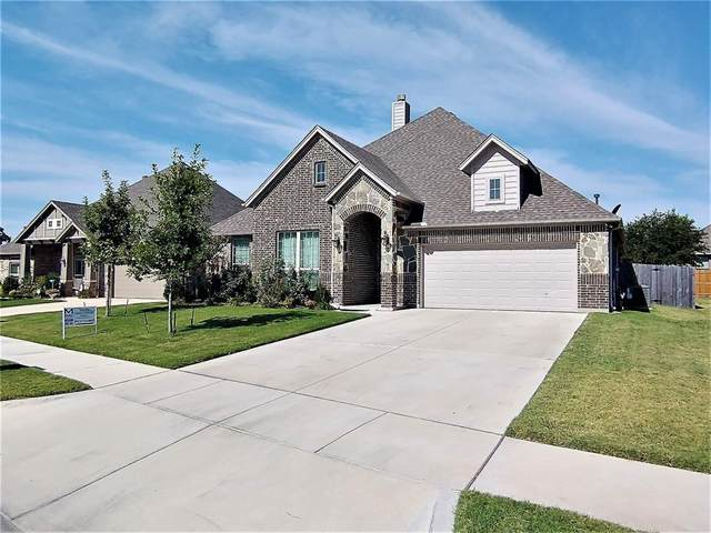 4016 Brookdale Road, Benbrook, TX 76116 (MLS #14401003) :: Real Estate By Design