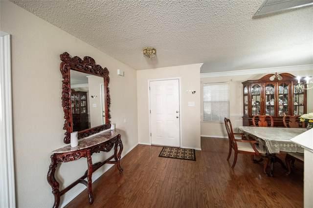 912 Hummingbird Trail, Saginaw, TX 76131 (MLS #14401335) :: Potts Realty Group