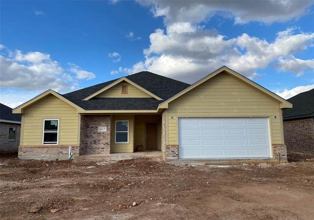 320 Sophia Lane, Abilene, TX 79602 (MLS #14407112) :: The Paula Jones Team | RE/MAX of Abilene