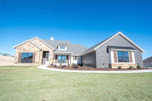 1031 Eagles Bluff, Brock, TX 76087 (MLS #14410924) :: Feller Realty