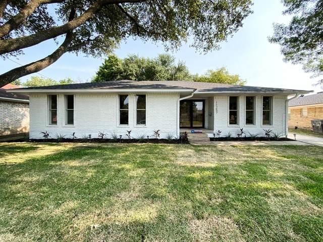 11257 Mccree Road, Dallas, TX 75238 (MLS #14413928) :: Keller Williams Realty