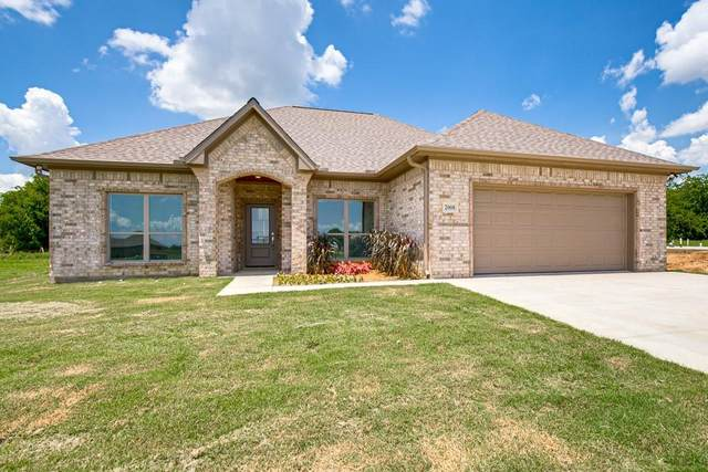 18 Clay Street, Mabank, TX 75147 (MLS #14439463) :: The Property Guys