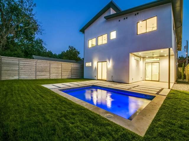 4403 Bonham Street, Dallas, TX 75229 (MLS #14439580) :: Real Estate By Design