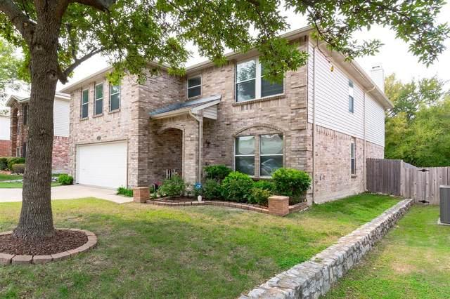 3525 Quail View Drive, Mckinney, TX 75071 (MLS #14442602) :: The Paula Jones Team | RE/MAX of Abilene