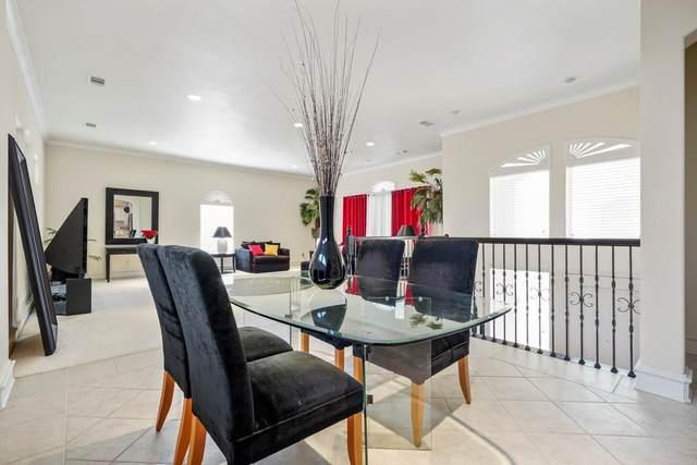 5006 Cedar Springs Road A, Dallas, TX 75235 (MLS #14444981) :: Premier Properties Group of Keller Williams Realty