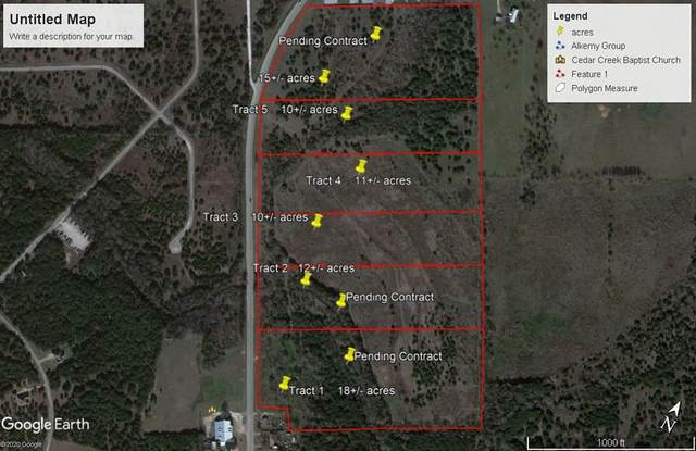 9999 Fm 933, Whitney, TX 76692 (MLS #14464586) :: Potts Realty Group